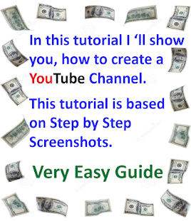 Channel Tutorial - náhled