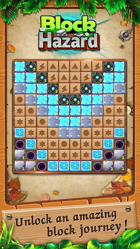 Block Hazard - Creative Block Puzzle Games 1.802 screenshots 1