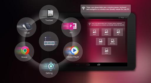 Wifi Computer + Touchpad 1.10 screenshots 2