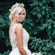 Wedding photographer Nikolay Ivashkevich (IVASHKEVICH). Photo of 24.05.2018