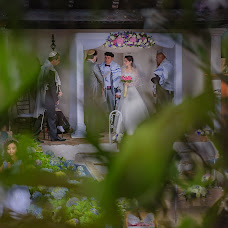 Wedding photographer Oscar Ossorio (OscarOssorio). Photo of 15.09.2017