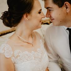 Wedding photographer Ruslana Maksimchuk (Rusl81). Photo of 09.07.2018
