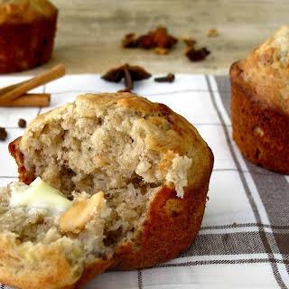 Banana Nut Muffins Recipes.