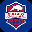 Buffalo Football STREAM+ icon