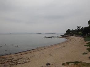 Photo: Aberdour Beach