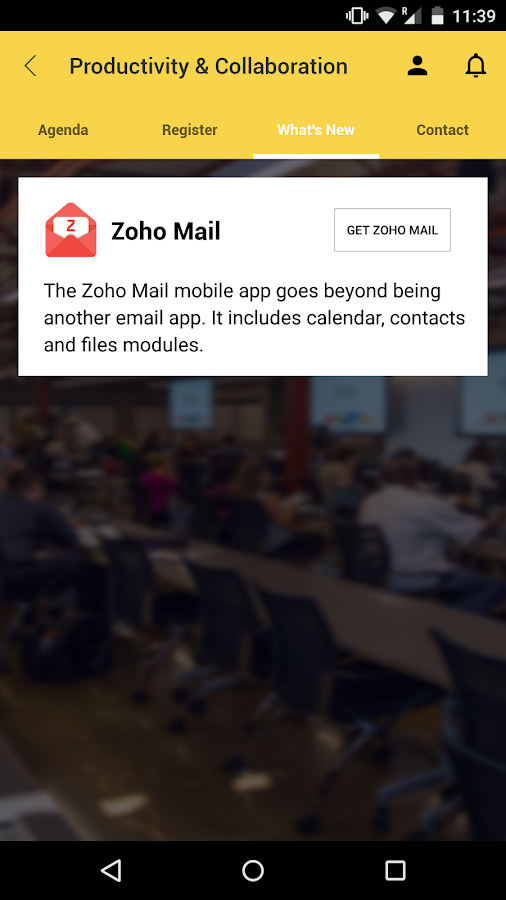 Zoholics- screenshot