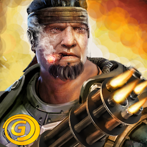 Death Pro Shooter Commando for PC and MAC