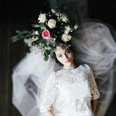 Wedding photographer Aleksandra Aleksandrova (Komsa). Photo of 29.07.2016