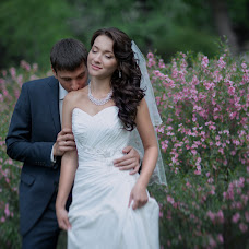 Wedding photographer Roman Sukharevskiy (suharevskiy). Photo of 01.06.2014