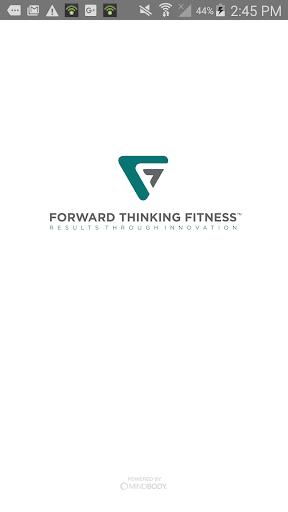 Forward Thinking Fitness