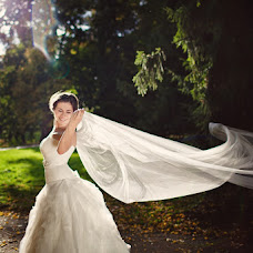 Wedding photographer Agata Kwiecień (agatakwiecien). Photo of 14.07.2014