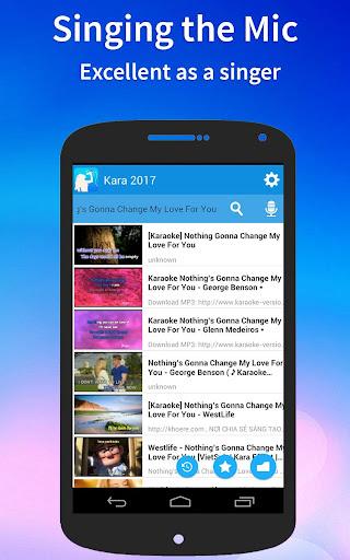 mod karaoke online  screenshots 1