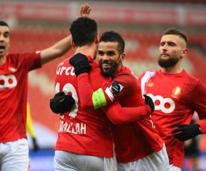 Première réussie pour Mbaye Leye, le Standard de Liège renoue enfin avec la victoire !