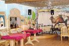 Фото №3 зала Ресторан «Белое золото»