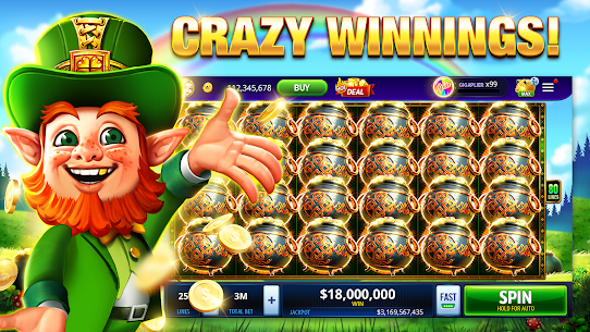 DoubleU Casino – Free Slots Apk Latest Version Download For Android 7
