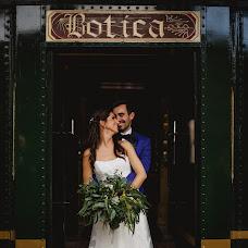 Wedding photographer Ildefonso Gutiérrez (ildefonsog). Photo of 12.09.2018