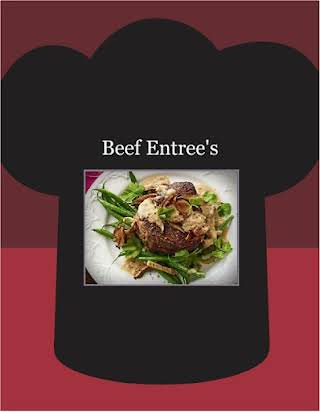 Beef Entree's