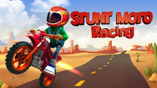 Stunt Moto Racing App Latest Version Download For Android 3