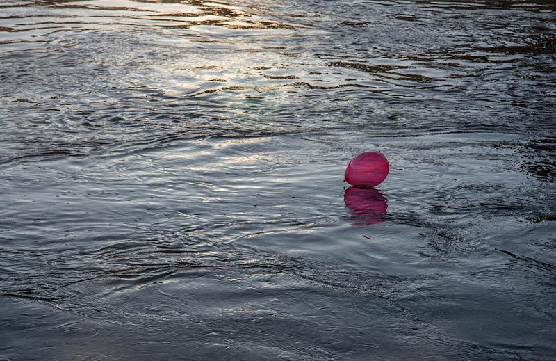 scivolando sull'acqua di angart71