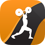 Powerlifter - 531 Weightlifting Log Icon