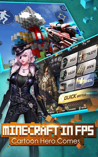 Crisis Action-Best Free FPS screenshot 12