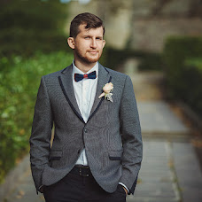 Wedding photographer Aleksandra Suvorova (suvorova). Photo of 06.11.2014
