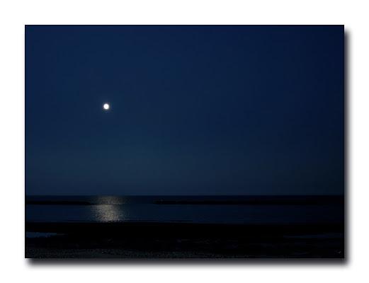 La notte e il mare... di Max66