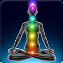 Yoga & Chakra icon