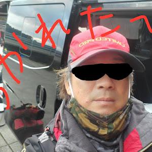 ハイエース  のカスタム事例画像 🐟トオル🐟さんの2021年01月03日11:12の投稿