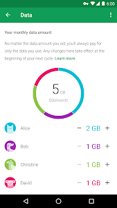 Project Fi by Google screenshot 5