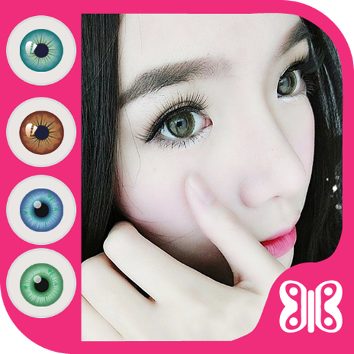 Beauty Softlens Camera