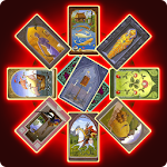 Lenormand Divination Cards Icon