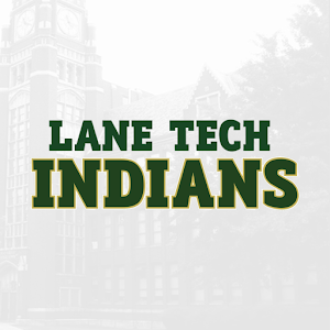 Lane Tech Indians