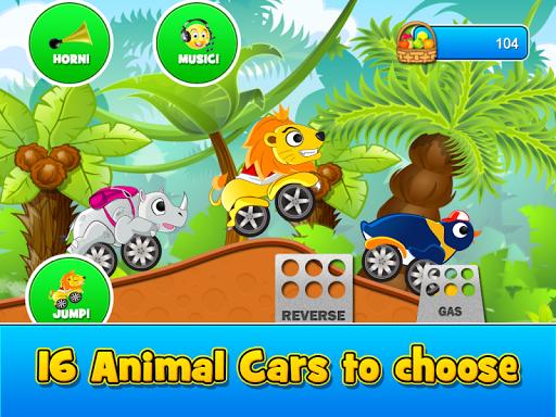 Animal Cars Kids Racing Game 1.5.0 screenshots 12