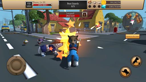 Dog Simulator - Animal Life filehippodl screenshot 6