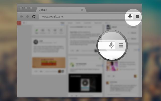 GooNow - Voice Search