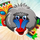 Animal kingdom jump blast icon