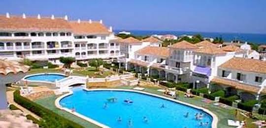 Residencial Al Andalus