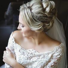 Wedding photographer Anna Voroshnina (AnnaMoriss). Photo of 15.09.2017