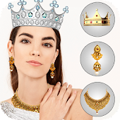 Jewellery Photo Editor: Stylish Photo Maker
