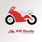 AM Honda Stock Management