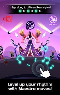 Groove Planet MP3 MOD Apk 2.0.5 (Unlimited Stones) 2