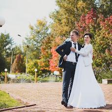 Wedding photographer Aleksandr Chugunov (Alex2349). Photo of 29.09.2015