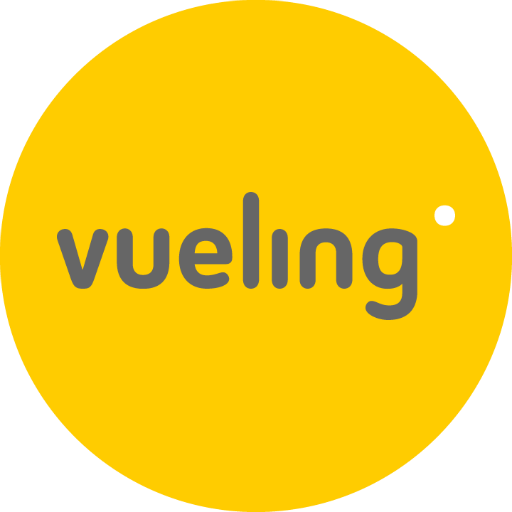 Vueling - Cheap Flights Icon