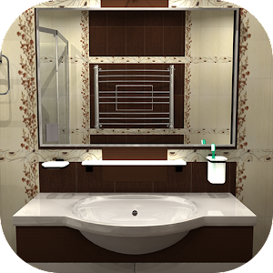 Bathroom – room escape game – for PC and MAC