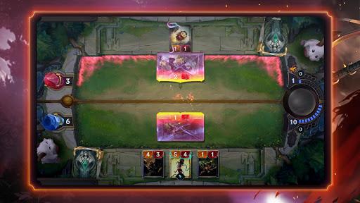 Legends of Runeterra  screenshots 5