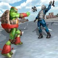 Incredible Ninja Turtle Sword : Superheros Combat APK