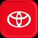 Toyota AR Showroom icon