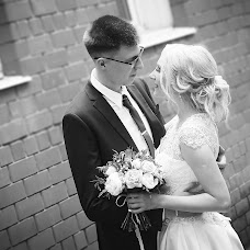 Wedding photographer Anna Yurkova (ZinchenkoA). Photo of 20.09.2018