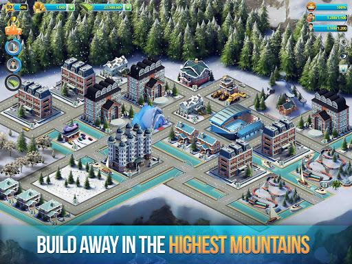 City Island 3 - Building Sim Offline 3.2.7 screenshots 12
